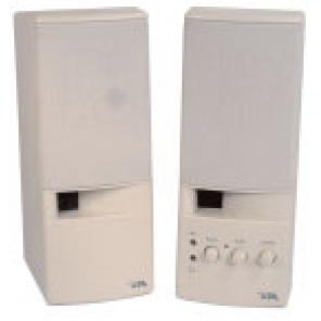 FIRST WITNESS FW-SP(C) WIRELESS COLOR COMPUTER SPEAKER CAMERA