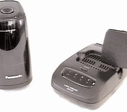 First Witness Psa Wireless B/W Pencil Sharpener Hidden Camera