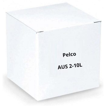 Pelco AUS 2-10L Software License for Second to Tenth DVMS Units