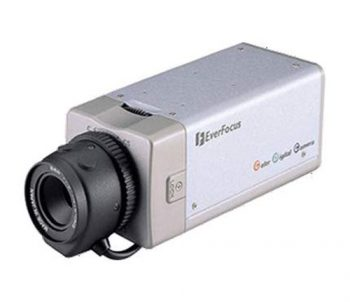 Everfocus EQ120A/EN 420 TVL Analog Box Camera, No Lens