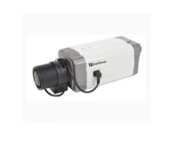 Everfocus EQH5000 720p High Definition Day/Night Box Camera