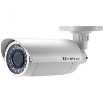 Everfocus EZ630/MVB 560 TVL IR Day/Night Plus Wide Dynamic Range IP66 Bullet Camera