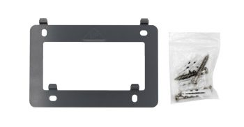 Optex IVPC-WMB Wall Mount Bracket for the IVPC-MS Mobile Station Unit