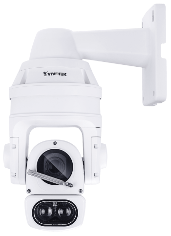 Vivotek SD9366-EH 2 Megapixel Network IR Outdoor PTZ Camera, 30x Lens