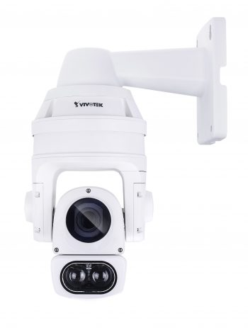 Vivotek SD9374-EHL 4 Megapixel Outdoor IR Speed Dome Network Camera, 36x Lens
