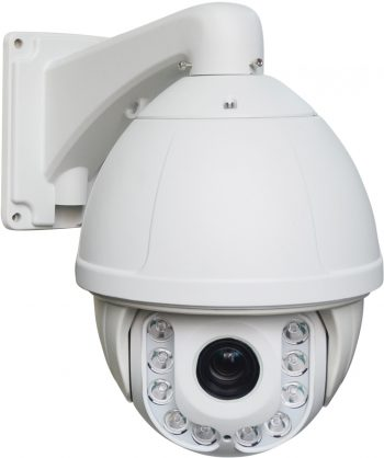 Vitek VT-TPTZ18HR-5NS 5 Megapixel H.265 IR Network IP PTZ Camera, 18X