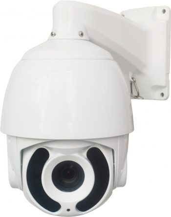 Vitek VT-TPTZ36HR-2A4 1080p IR 4-IN-1 HD-TVI/AHD/CVI/CVBS Outdoor PTZ Camera, 36x Lens