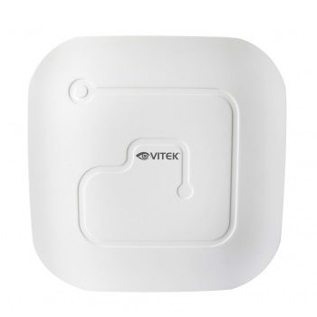 Vitek VT-WAP2150 Wireless Access Point, 8MB of Storage with 24VDC PoE Adapter